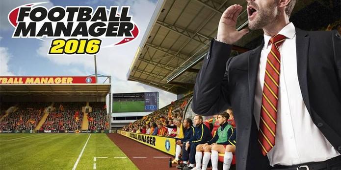 Veja os requisitos e como baixar Football Manager 2016 (Foto: Divulgação/Sega)