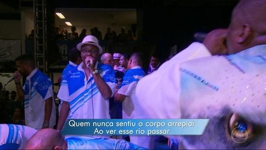 Imperatriz e Beija-Flor são 2 últimas do Grupo Especial a escolher samba