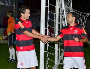 Roni, jogador do Flamengo no futebol 7 (Foto: Davi Pereira/JornalF7)