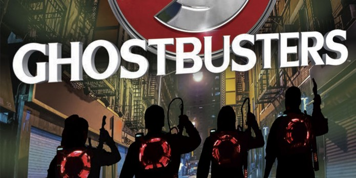 Ghostbusters é o nov game da série Caça-Fantasmas (Foto: Divulgação/Activision)