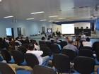 TCE realiza curso para membros de Conselhos Municipais de Saúde