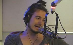 Tiago Iorc (Foto: Reprodução / YouTube)