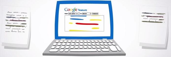 Saiba como funciona o tradutor do Google (Foto: Reprodução/Youtube)