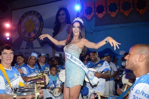 Daniela Albuquerque (Foto: Eduardo Martins / AgNews )