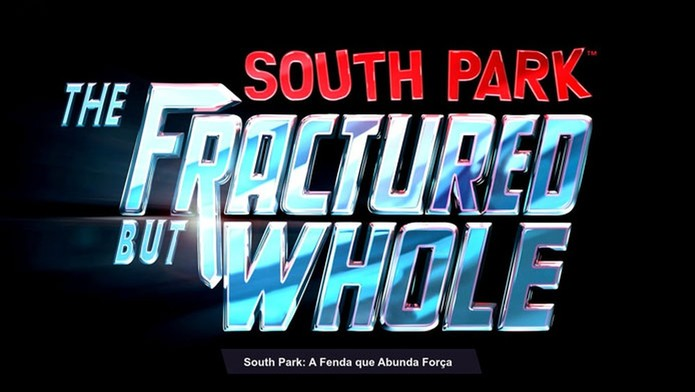South Park: The Fractured But Whole (Foto: Divulgação/Ubisoft)