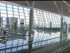 Nova sala de embarque no aeroporto de Brasília é inaugurado nesta quarta
