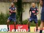 Robinho entra na torcida para Neymar e Gabigol ganharem ouro olímpico