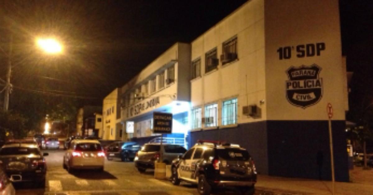 Operação da Polícia Civil contra o tráfico de drogas prende 16 ... - Globo.com