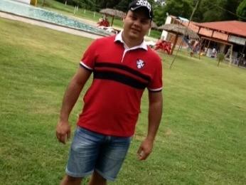 Ralf Loyola de Souza foi vítima de assassinato (Foto: Arquivo pessoal/ Ana Paula Loyola)