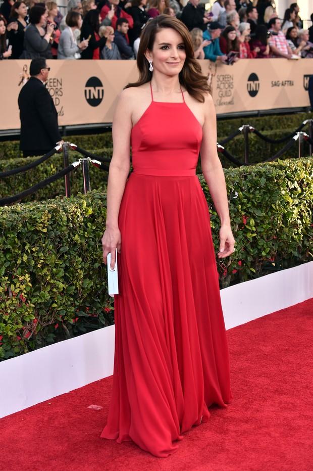 Tina Fey (Foto: Getty Image)