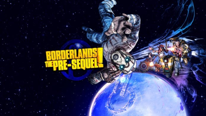 Review Borderlands: The Pre-Sequel (Foto: Divulgação) (Foto: Review Borderlands: The Pre-Sequel (Foto: Divulgação))