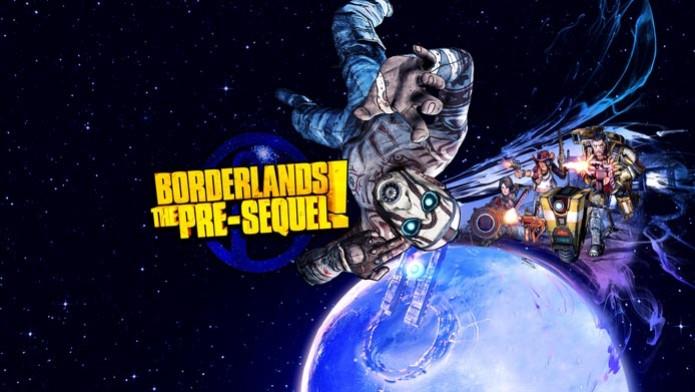 Review Borderlands: The Pre-Sequel (Foto: Divulgação) (Foto: Review Borderlands: The Pre-Sequel (Foto: Divulgação))