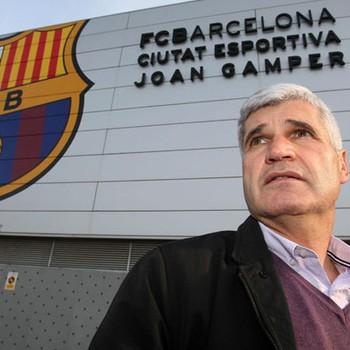 Pere Gratacós Barcelona (Foto: Divulgação / Barcelona)
