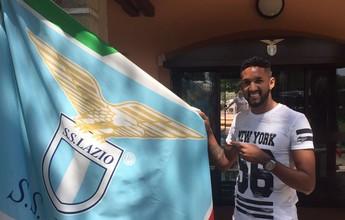 Lazio paga R$ 36 mi ao Monaco e fecha contratação do zagueiro Wallace
