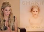 Shakira volta a cantar em espanhol, idioma com o qual conquistou o Brasil