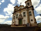 Igrejas de cidades históricas de MG têm problemas de infraestrutura