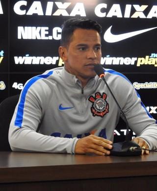 Giovanni Augusto Corinthians (Foto: Diego Ribeiro)