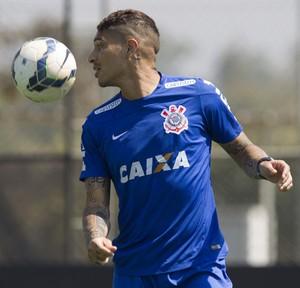 Guerrero Corinthians (Foto: Daniel Augusto Jr / Agência Corinthians)