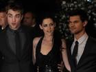 Último filme da saga 'Crepúsculo' é eleito o pior filme do ano