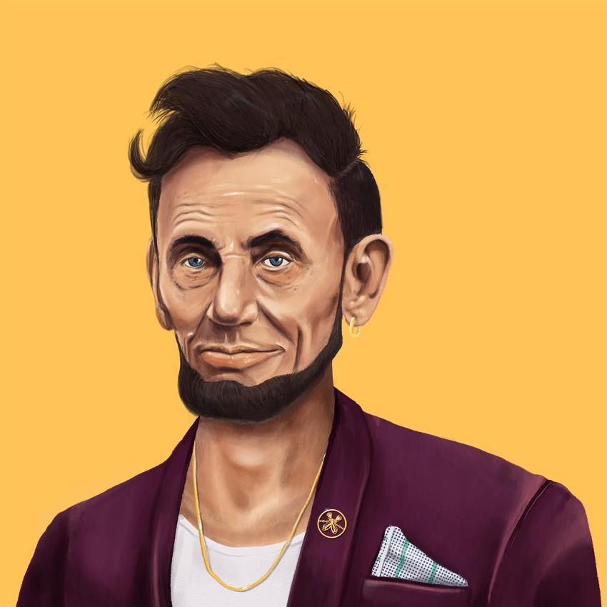 Abraham Lincoln (Foto: Divulgação)
