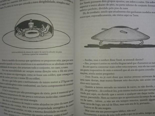 Livro mostra em detalhes