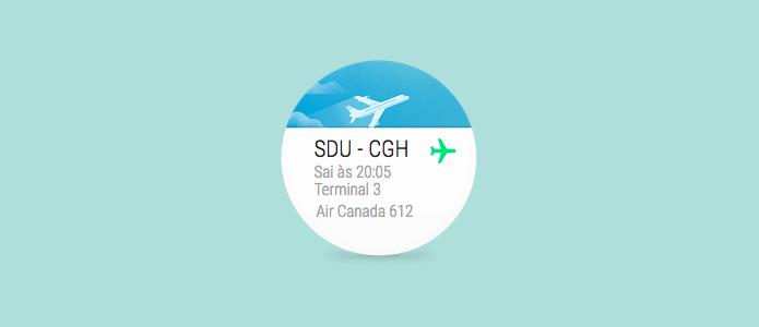Veja se seu voo foi cancelado ou adiado antes de ir ao aeroporto (Foto: Divulgação)