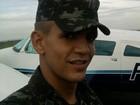 'Era um menino bom', diz prima de soldado potiguar morto na Bahia