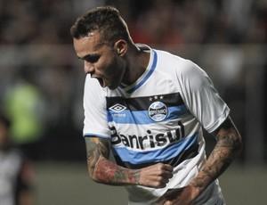 Atlético-MG x Grêmio Luan (Foto: Agência Estado)