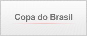 Selo Copa do Brasil (Foto: Editoria de Arte/G1)