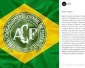 """Pelé lamenta e presta homenagem à Chapecoense: """"Isso é uma tragédia"""""""