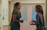 Juliana não acredita na acusação de Ricardo contra Caio