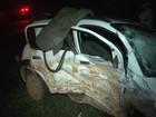 Motorista envolvido em acidente na BR-101 não tinha CNH, diz polícia