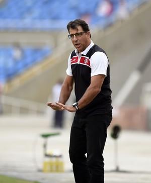 Marcelo Martelotte Santa Cruz (Foto: André Durão / GloboEsporte.com)