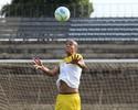 Alex Silva chega ao Rio Claro como principal reforço para o Paulistão