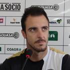Max Carrasco, volante do ASA (Foto: Leonardo Freire/GloboEsporte.com)