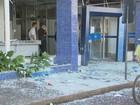 Suspeito se fere em explosão a caixas eletrônicos em Ituverava, SP, diz PM