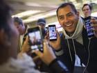Apple se torna maior vendedora de smartphones pela 1ª vez desde 2011