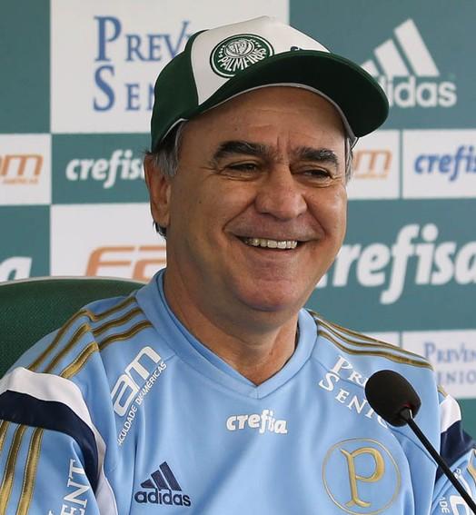 bom demais (Cesar Greco/Ag Palmeiras/Divulgação)