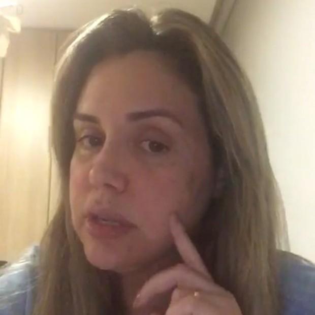 Renata Banhara (Foto: Divulgação)