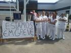 Funcionários da Santa Casa de São Roque paralisam atividades