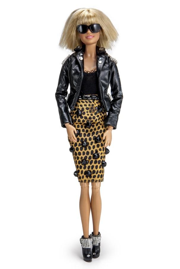 Barbie por Arlindo Grund (Foto: Divulgação)