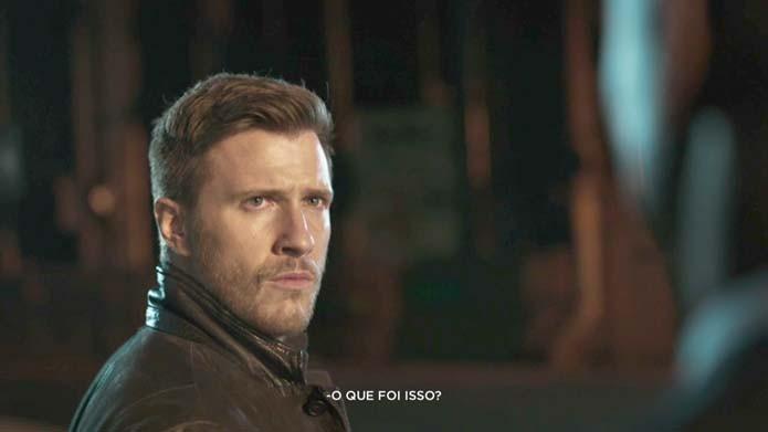Assista aos episódios da campanha de Quantum Break (Foto: Reprodução/Murilo Molina)