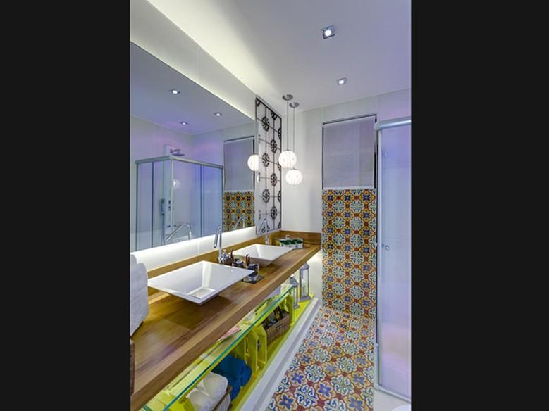 Banheiros Modernos E Econômicos 4 Pictures to pin on Pinterest -> Banheiros Modernos Baratos