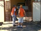 Mutirão contra Aedes aegypti reúne 4,5 mil na região de Ribeirão Preto