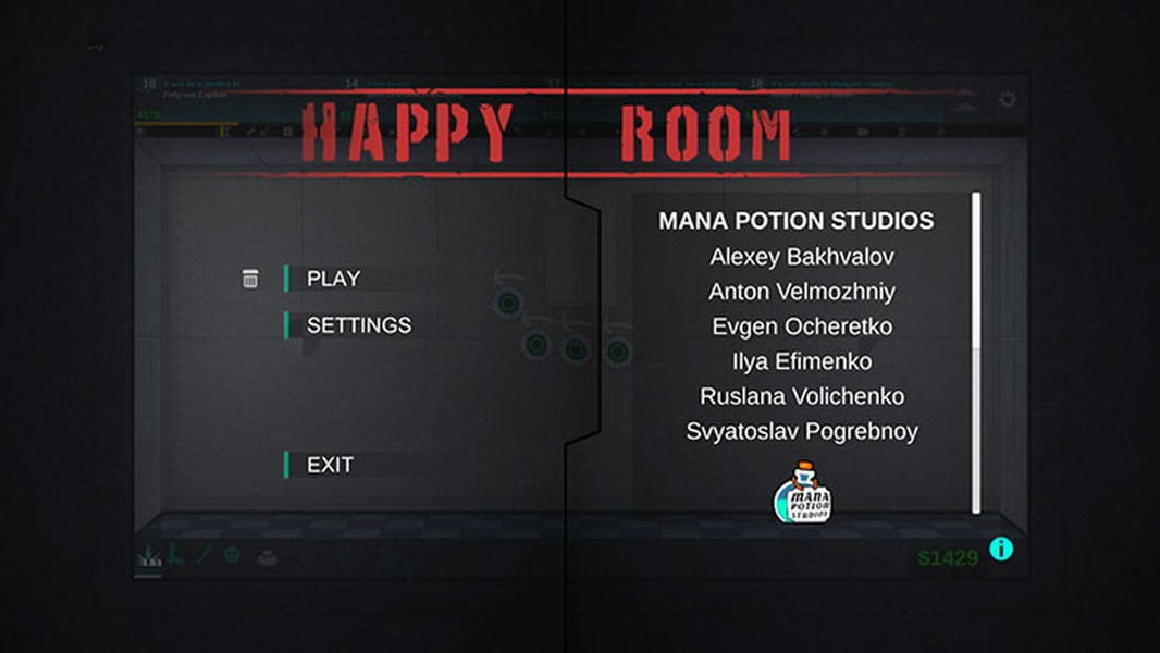 Happy Room | Jogos | Download | TechTudo
