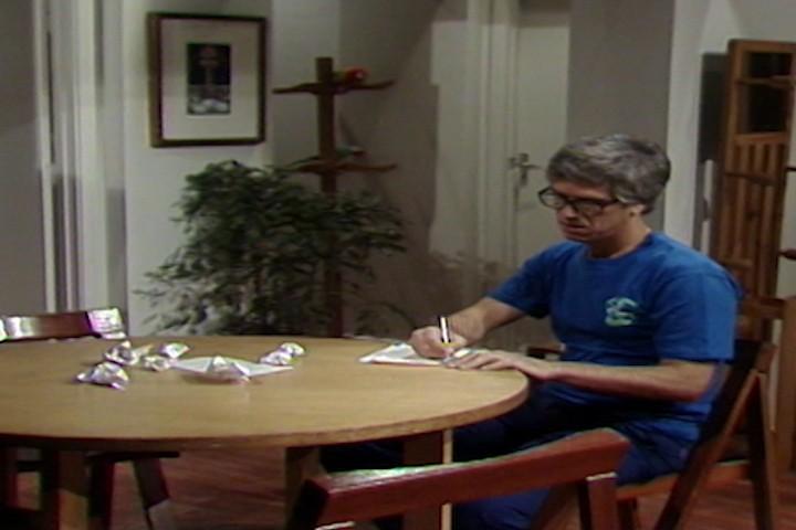 Fbio escreve uma carta para J para explicar tudo e pedir desculpas (Foto: Reproduo/viva)