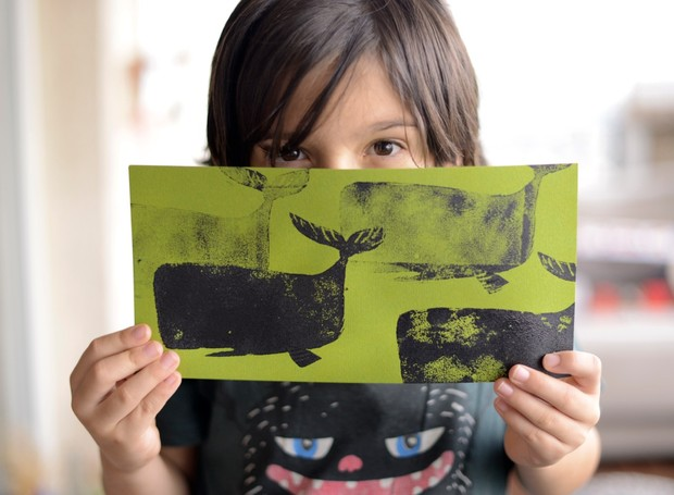 Pitanga Curadoria para crianças (Foto: Divulgação)