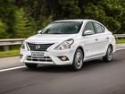Primeiras impressões: Nissan Versa 2016