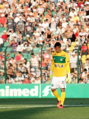 Danilo Chapecoense (Foto: Alan Pedro/Getty Images)