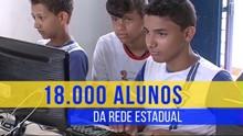 Governo valoriza a juventude e estabelece metas contra as drogas (Divulgação)